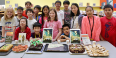 5SM books to eat